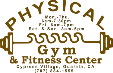 Physical Gym & Fitness Center